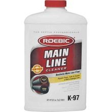 Mainline Cleaner