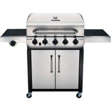 Performance 5 Burner Gas Grill
