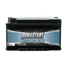 Durastart 60 Month 600 CCA 12V Battery