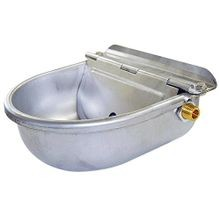 Non-Siphon Plastic Water Bowl
