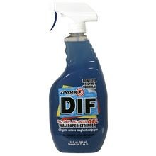 DIF Gel Wallpaper Stripper Spray - 32 oz