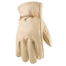 f26fc90fdec11 Wells Lamont Men's Grain Cowhide Unlined Glove