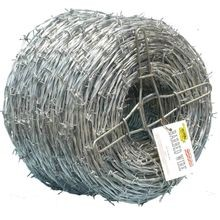 Barbed Wire Fencing - 4 Point