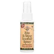 Bite Soother Spray - 2 Oz