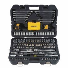 168 Piece Mechanics Tools Set