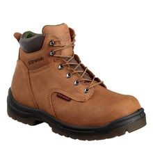 Men's 6'' King Toe Safety Boots