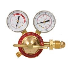 K-T Acetylene Regulator