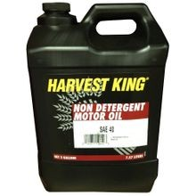 40W Non Detergent Motor Oil 2 Gallons