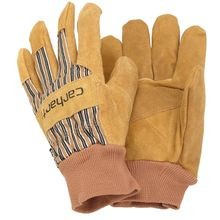 Men's 3M Thinsulate Suede Work Gloves
