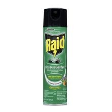 House & Garden Bug Killer 11oz