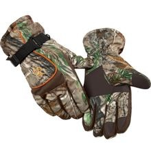 Men's Athletic Mobility Level 3 Waterproof Gloves