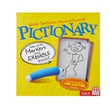 Pictionary Family Game