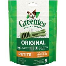 Original Petite Dog Dental Treats