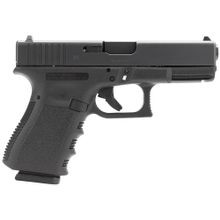 G19 9mm Double Action Standard Compact Pistol