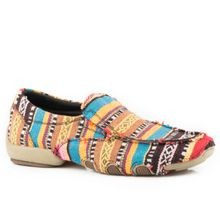 Ladies' Liza Southwest Driving Moccasin