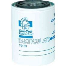 Particulate Hydraulic Line 25 Micron Fuel Filter