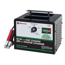 6/12 V Farm & Ranch Battery Charger