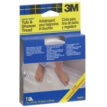 Safety-Walk Tub And Shower Tread Tape