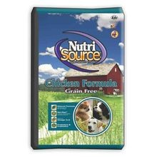 Grain Free Chicken Dog Food