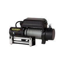 10000-lb. Truck/SUV Winch Kit with Remote Control