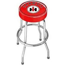 International Harvester Garage Stool