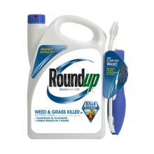 Weed and Grass Killer III Comfort Wand Sprayer