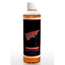 All Natural Boot Oil 8oz