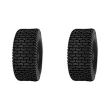 4 Ply Rated Tubeless Turf Tires, 23