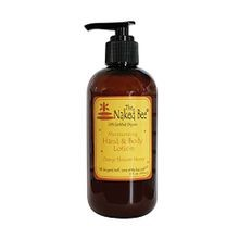 Orange Blossom Honey Moisturizing Hand & Body Lotion - 8 oz