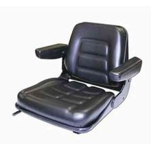 Universal Fold Down Seat With Arm Rest