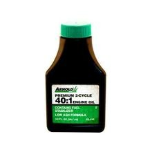 2 Cycle Oil - 4 oz Bottle