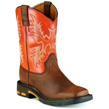 2a52e446135 Children's Cowboy Boots | Theisen's Home & Auto