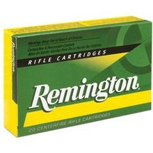 Rifle Ammuntion 280 Remington Soft Point Ammo