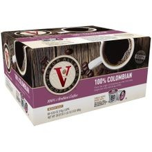 100% Columbian 42-count Single Serve Cups