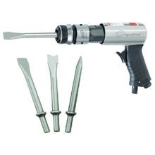114GQC Air Hammer With Quick Change Chisel Set