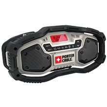 20V MAX Jobsite Bluetooth Radio (Bare Tool)