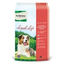Loyall All Life Stages Chicken & Brown Rice 40lb - Bag
