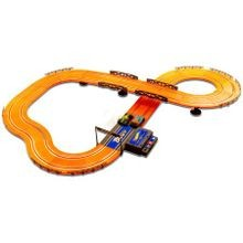 Battery Operated 12.4' Slot Track