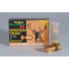 Magnum Crush 12 Gauge Ammunition