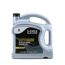 Citsseag-13 Supergard Motor Oil, for sea & snow