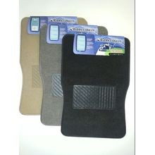 Carpet/Rubber Floor Mats
