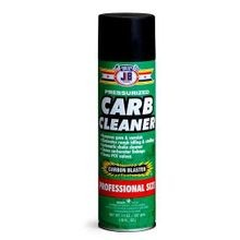 Pressurized Carb Cleaner