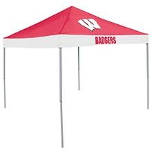 NCAA Wisconsin Badgers Economy Tailgate Tent