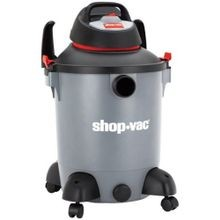 10 Gallon 5.0 HP Corded Wet & Dry Vacuum