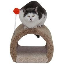 Cat Tunnel Scratcher Toy