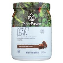 - Complete Lean Protein - Chocolate - 14.8 Oz.
