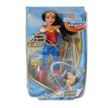 DC Superhero Wonder Woman 12