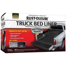 Professional Grade Truck Bed Liner Kit
