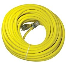 40 Foot Yellow Pro-Star Extension Cord