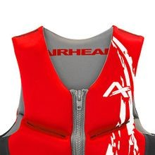 Swoosh Neolite Kwik-Dry Youth Life Vest in Red